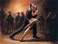 танцевальные вечера